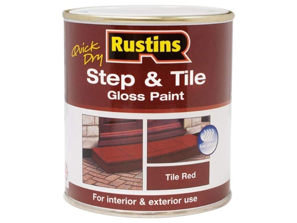 rustins step & tile