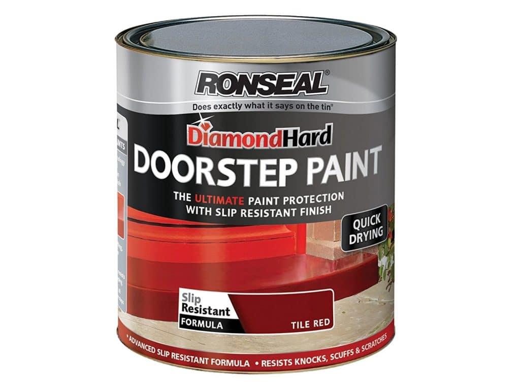 ronseal diamond hard