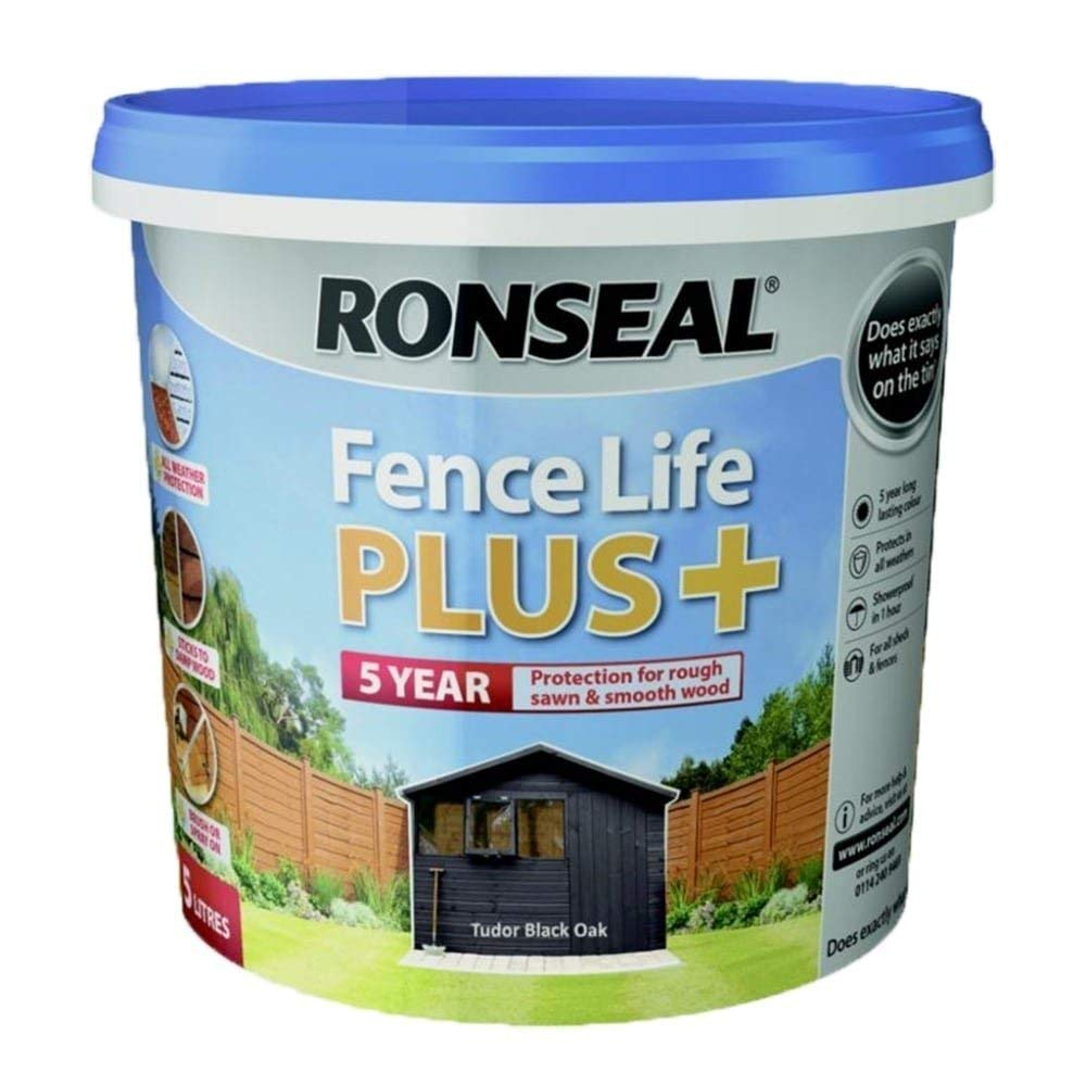 Ronseal Fence Life+