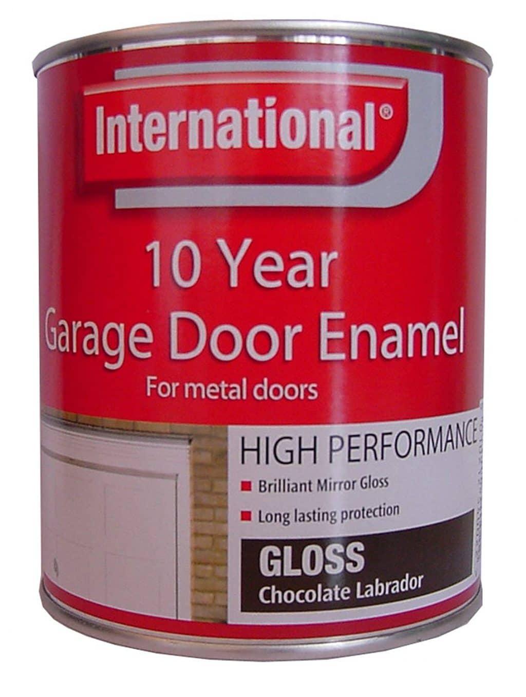 international 10 year enamel