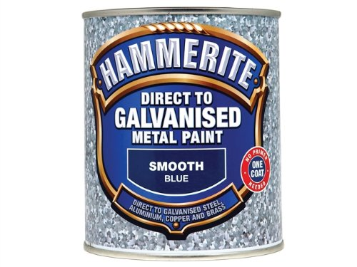 hammerite direct to galvanised
