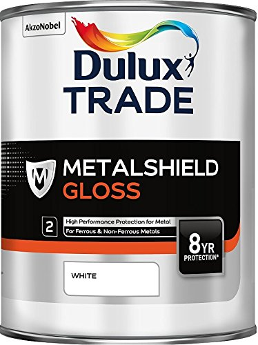 dulux metalshield