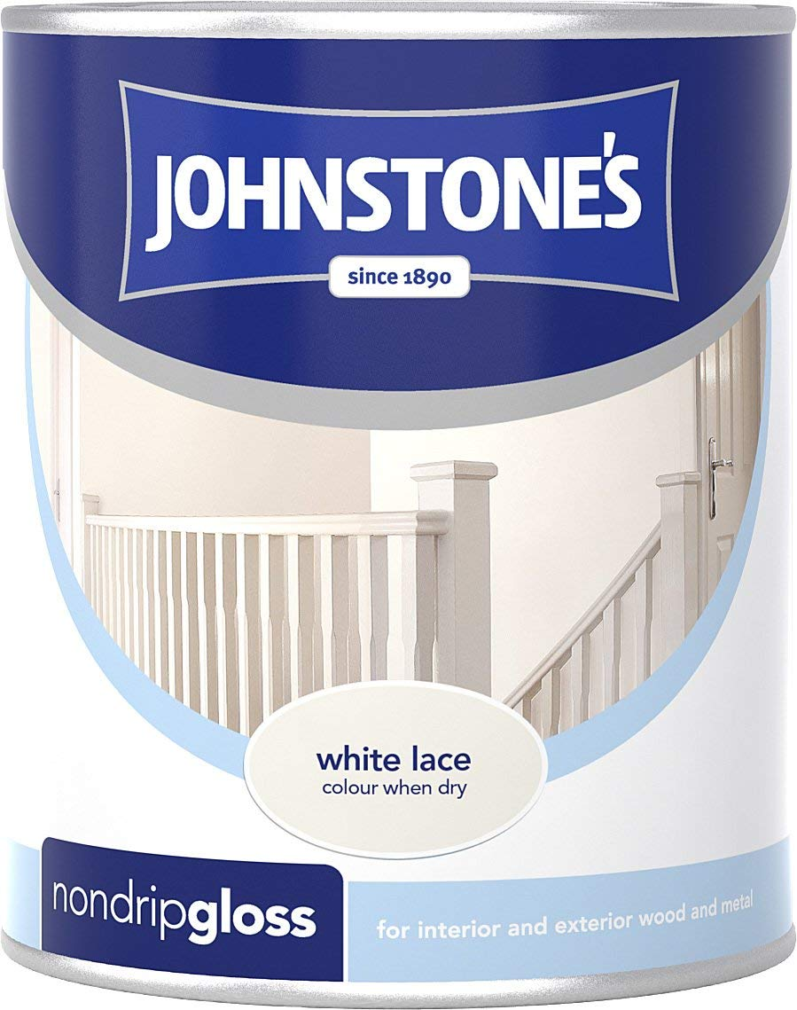 johnstones non drip gloss