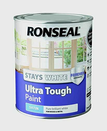 Ronseal ultra tough