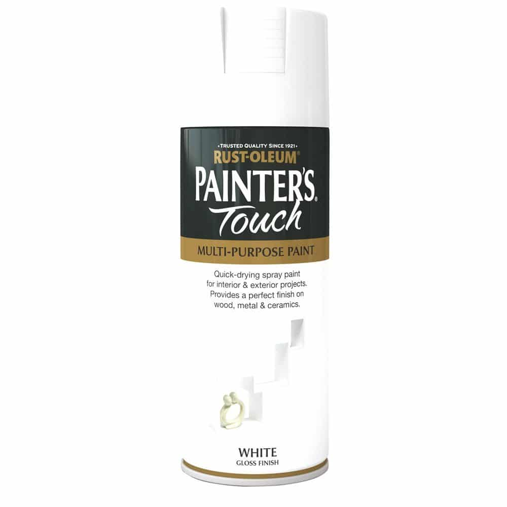 Painters touch spray