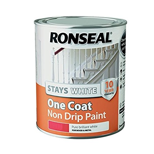 ronseal one coat non drip