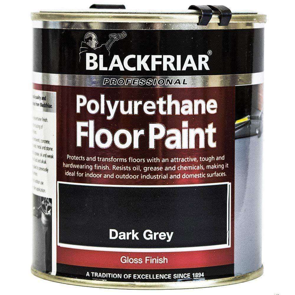 blackfriar polyurethane