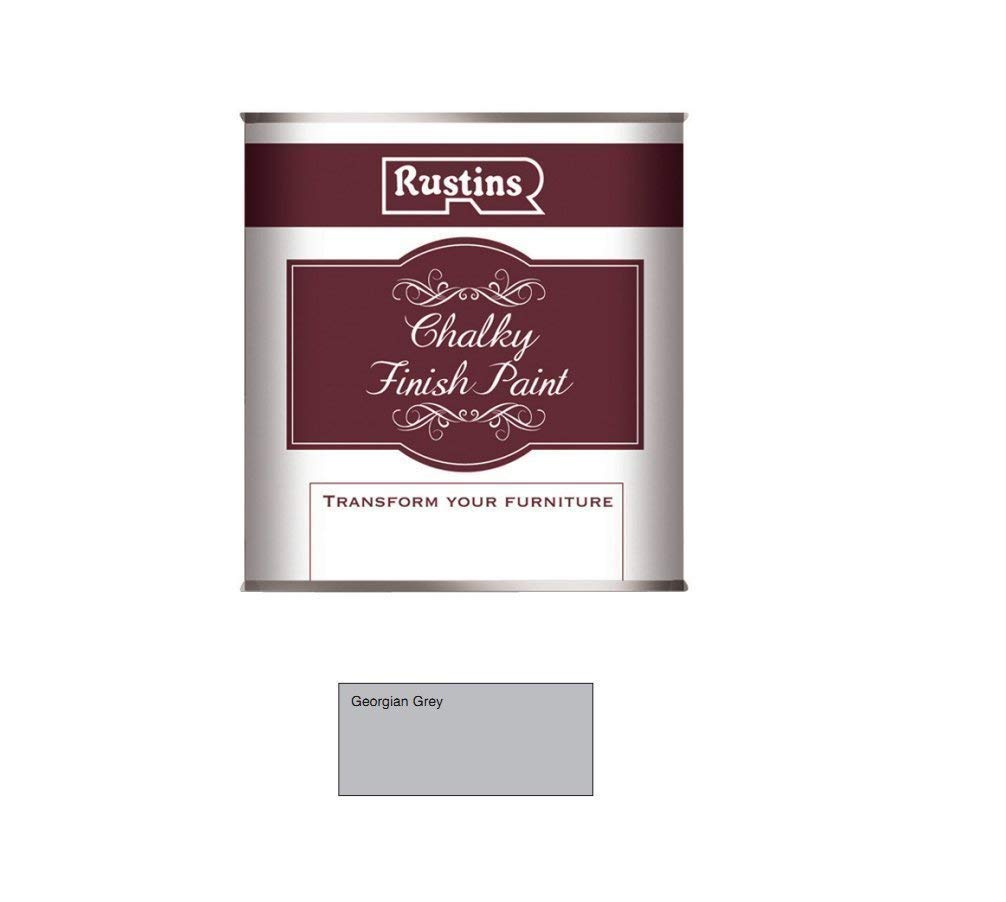Rustins wooden furniture paint