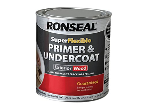 Ronseal primer and undercoat