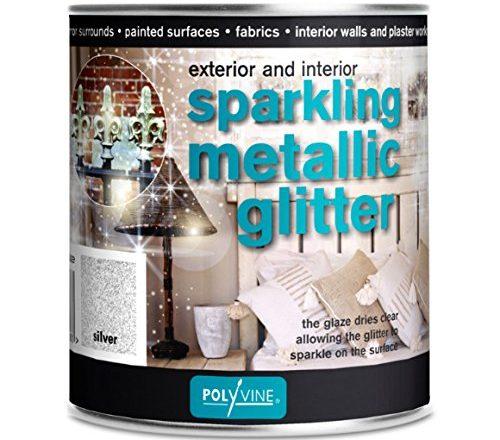 5 Best Uk Glitter Paints Additives Reviews Comparison