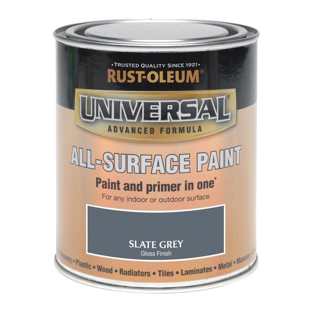 Rust-oleum universal gloss