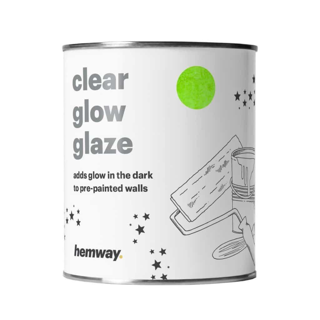 Hemway Clear Glow Glaze
