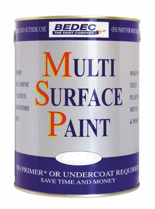 multi surface paint