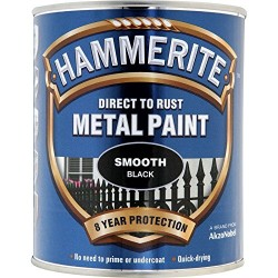 hammerite direct to metal