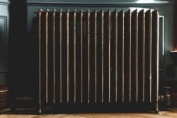 dark radiator