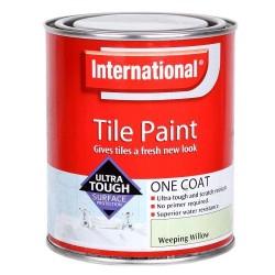 International tile paint