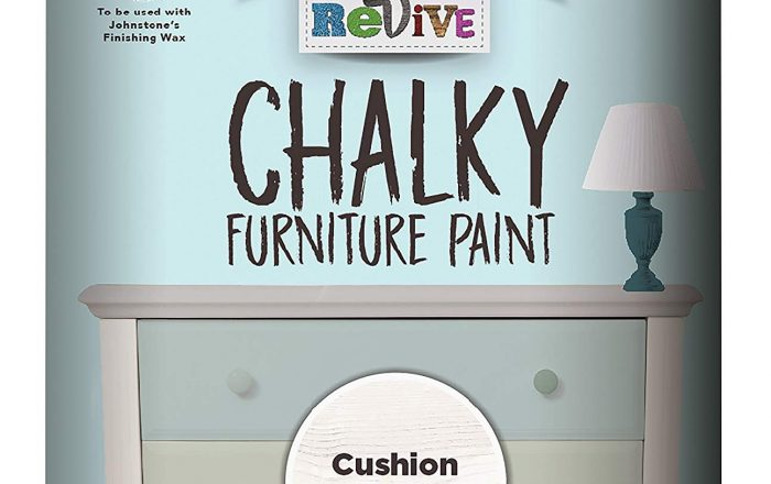 Johnstone's revive chalky