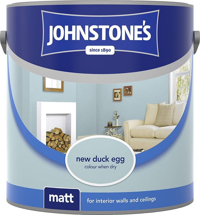 johnstone's matt emulsion