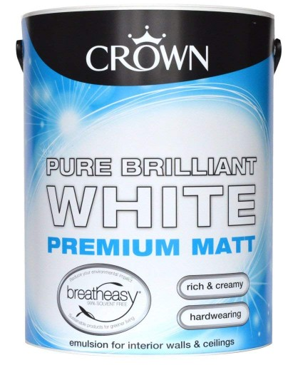 crown premium matt breatheasy