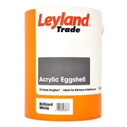 Leyland trade acrylic