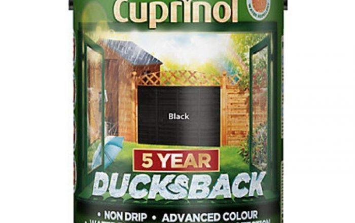 Cuprinol Ducksback
