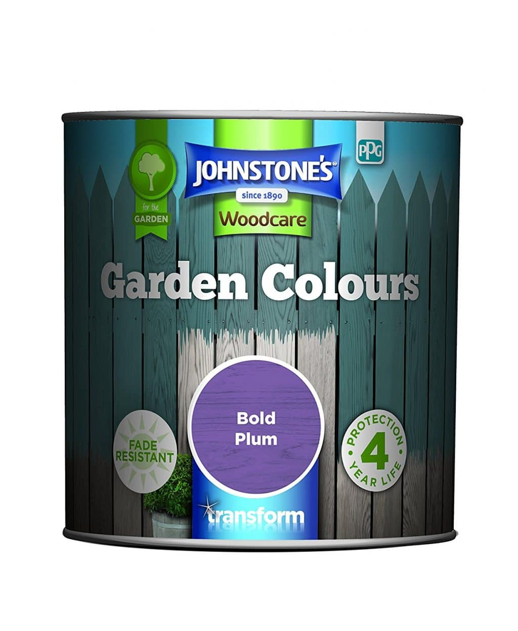 Johnstone's Garden Colours