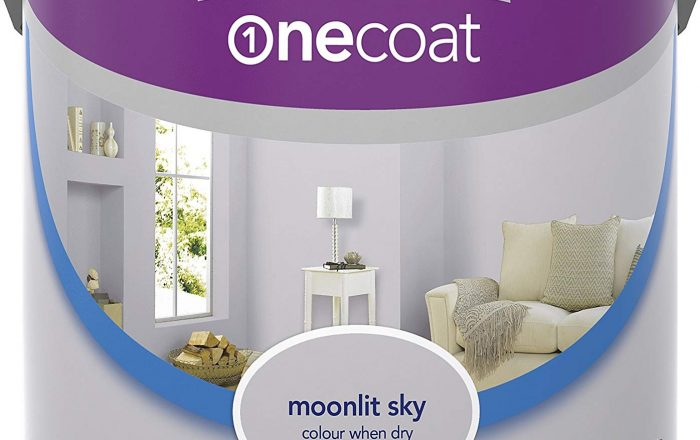 The UK's 5 Best One Coat Paints Reviews & Comparison