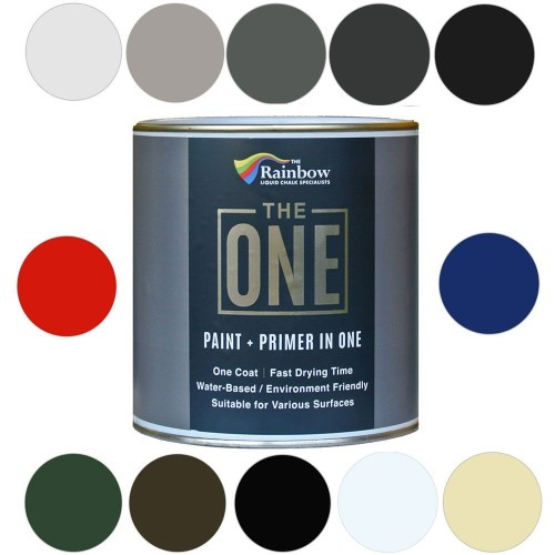The UK's 5 Best One Coat Paints - Reviews & Comparison