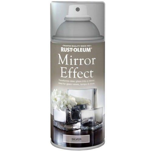 rustoleum mirror effect
