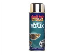 plasti-kote metal effect