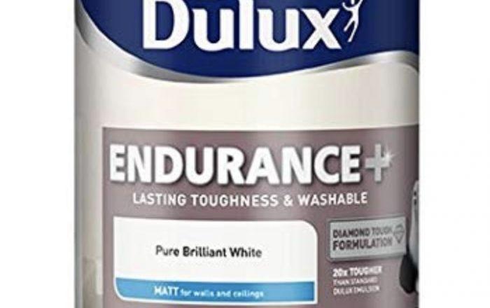 Dulux Endurance Plus