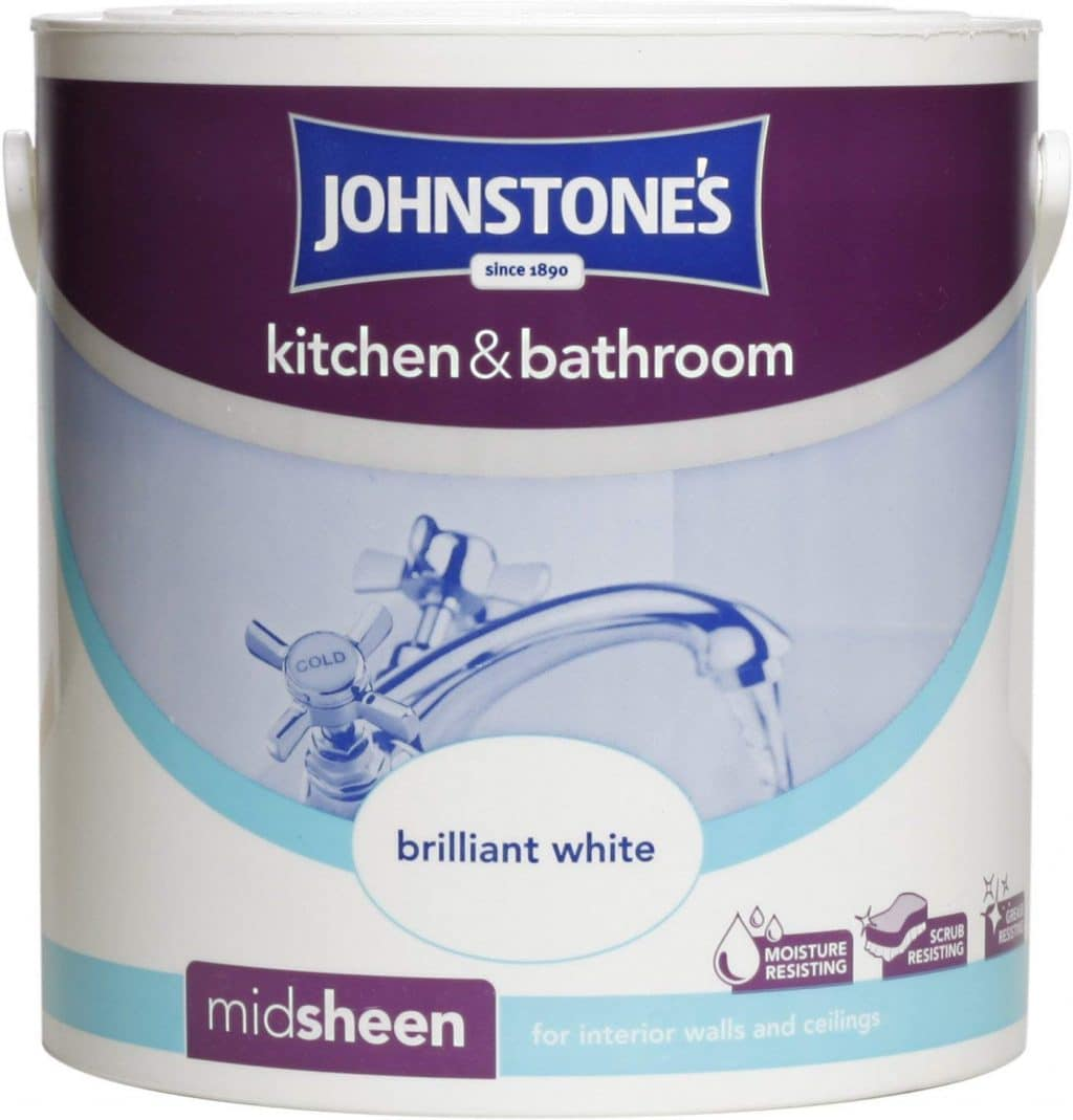 johnstone's kitchen & bathroom