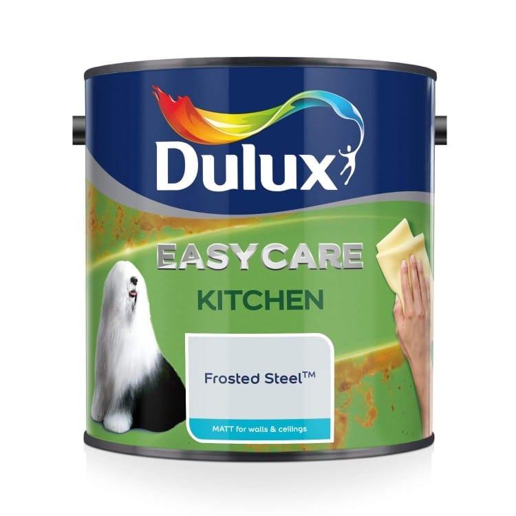 dulux easycare kitchen