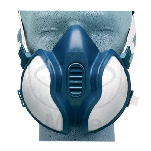 5 Best UK Paint Respirator Masks - Reviews & Comparison