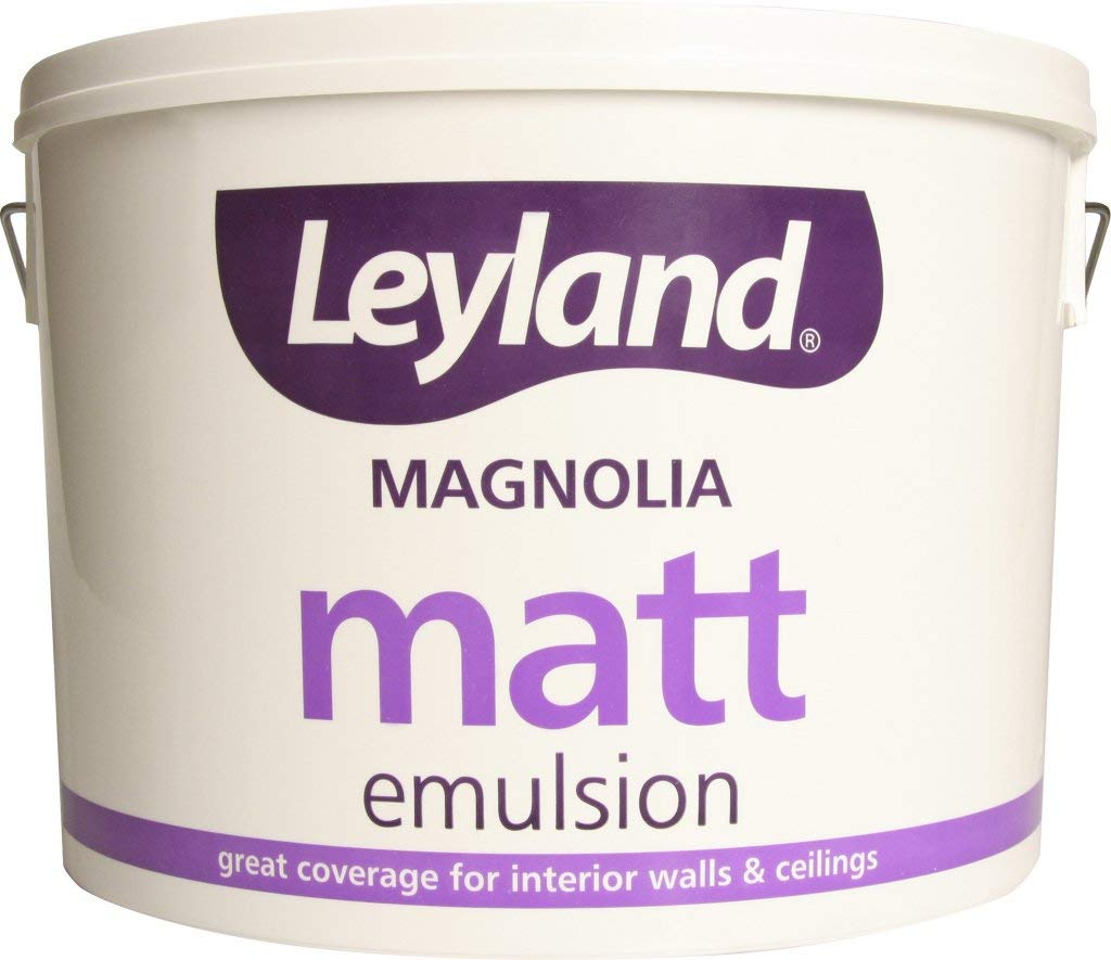 Leyland Matt Emulsion
