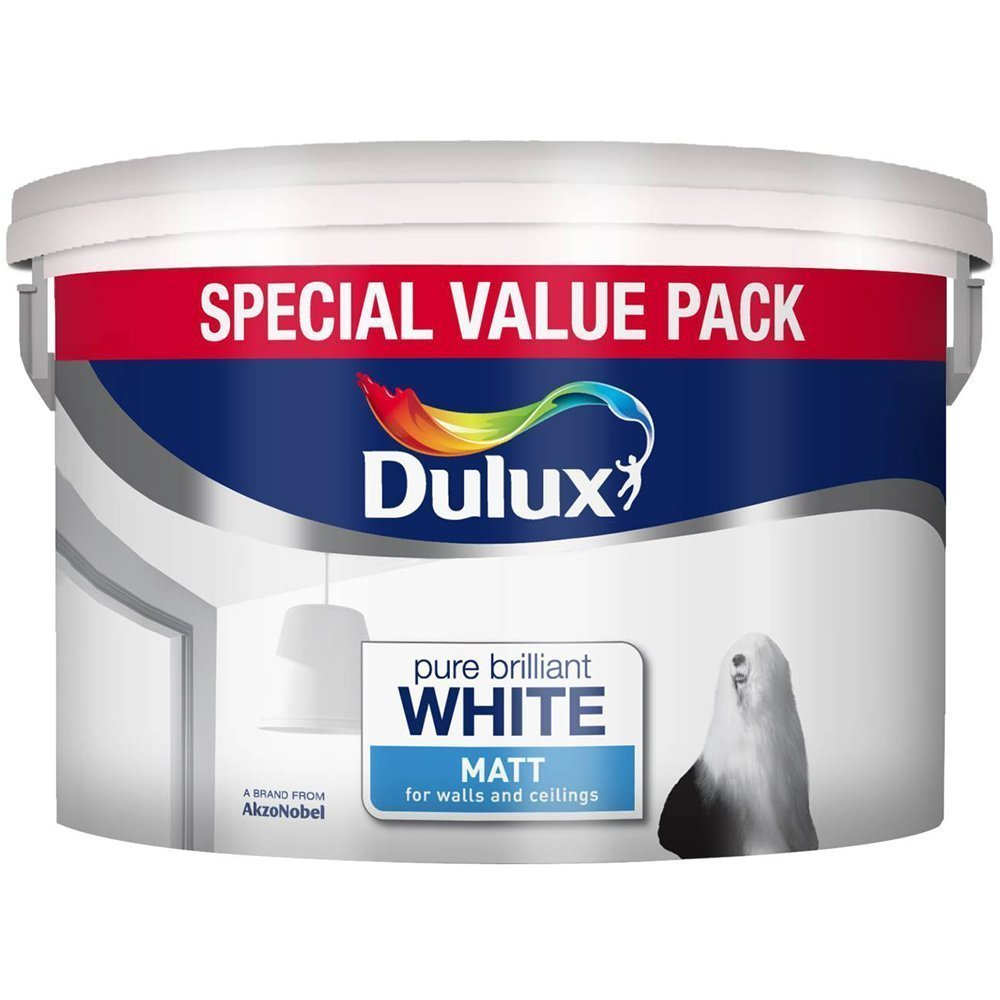 Dulux Value Pack