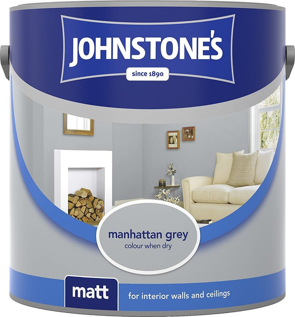 Johnstone's Matt