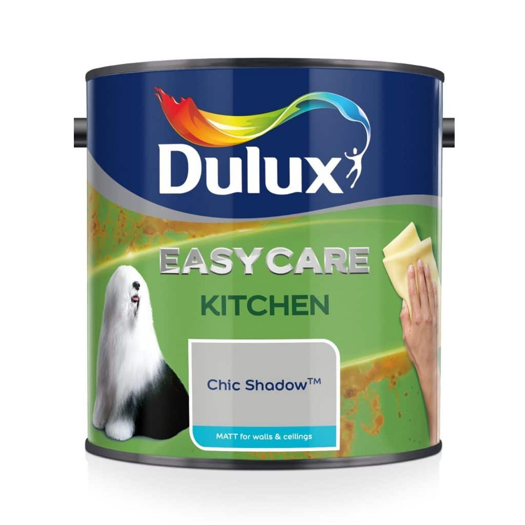 Dulux Easycare
