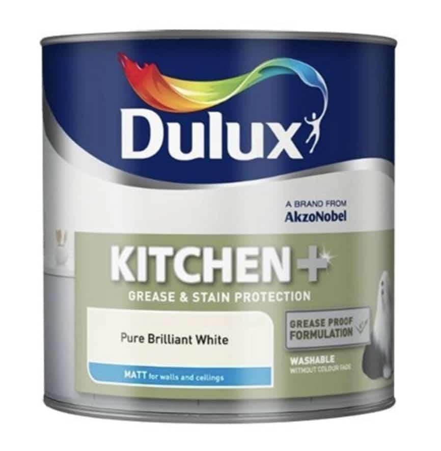 Dulux Kitchen +