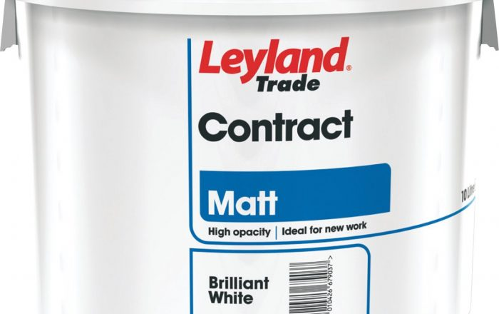 Leyland contract matt